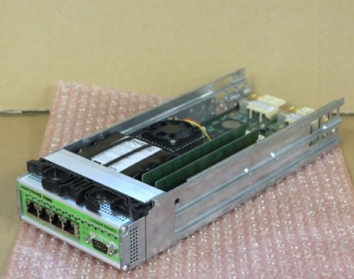 Dell EqualLogic PS6000X PS6000XV Type 7 (Green) Controller Module 09350409-07